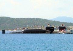 战略核潜艇部队再获一等功 1月进行巨浪2导弹试