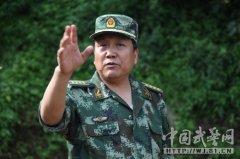 军队再下一虎!武警交通指挥部总工程师被查